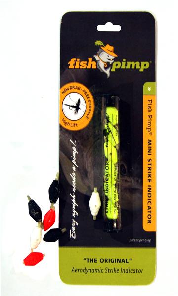 Fish Pimp Mini