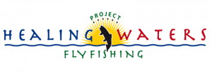 Fish Pimp is a proud supporter of Project Healing Waters